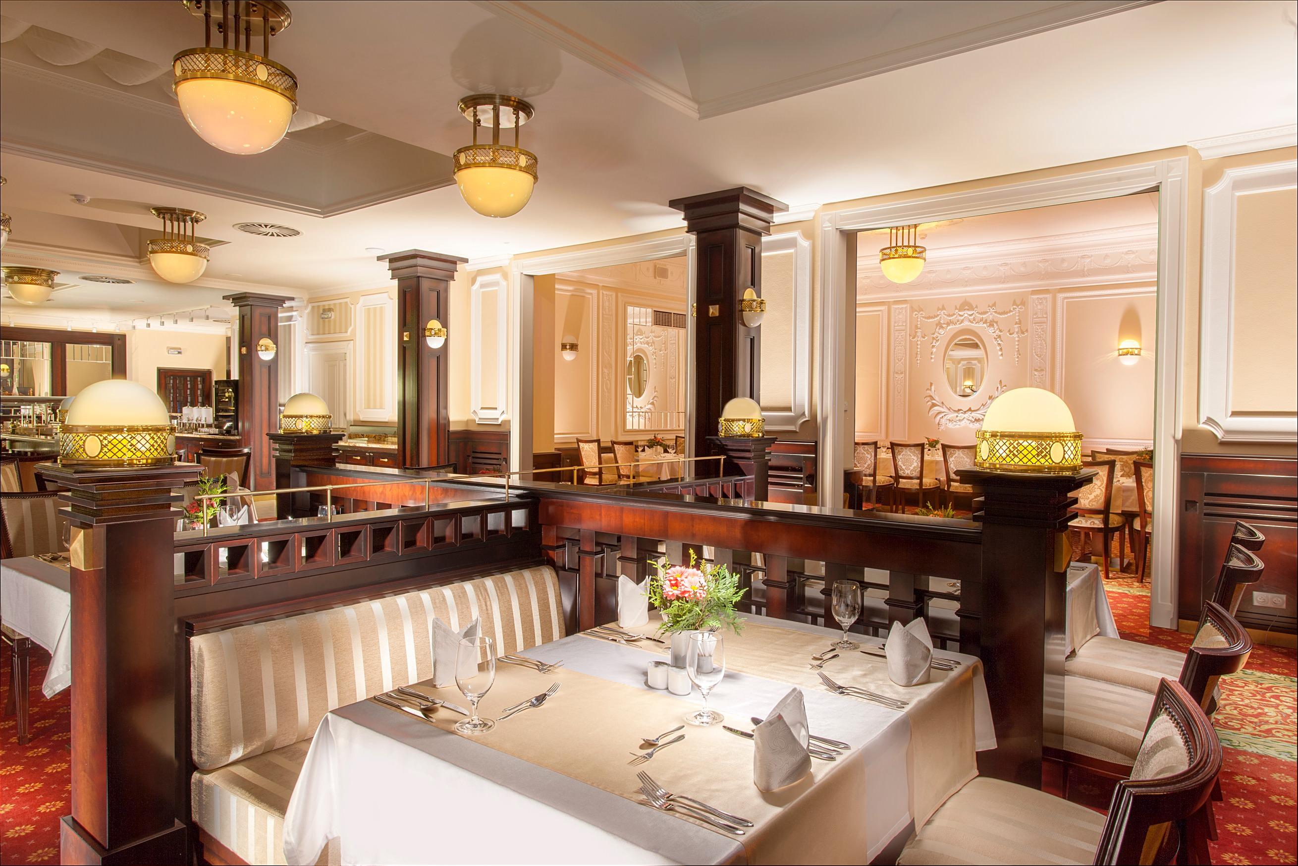 Ресторан Amadeus